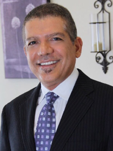 Dr. Ray Hatami
