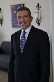 Dr. Ray Hatami DDS