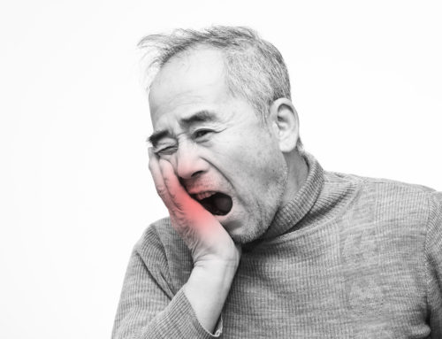 What are the Early Warning Signs of Dental Trouble?