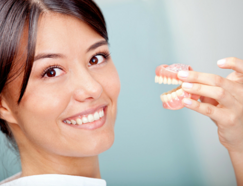 Consider Dental Implants as an Alternative to Dentures