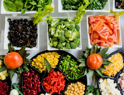 How Your Diet Impacts Your Smile: Tips for Eating Better to Protect Your Teeth